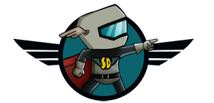 TheSuperDriver logo