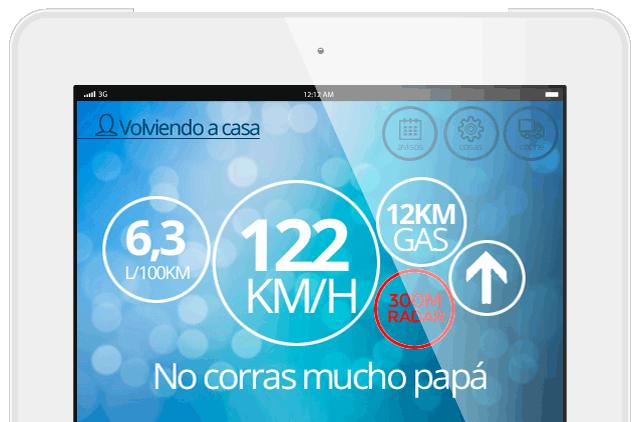 Car App Example